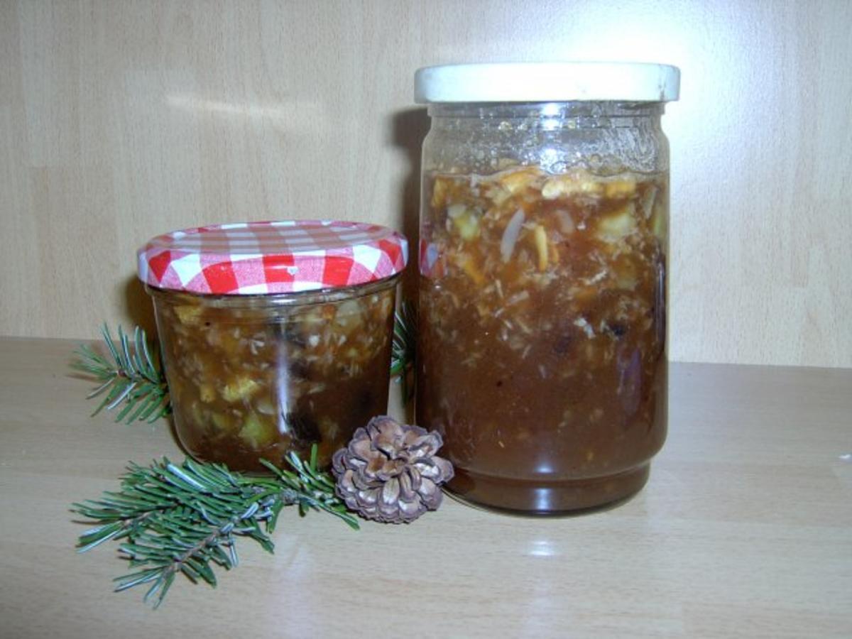 18 Weihnachtsmarmelade Rezepte Kochbar De