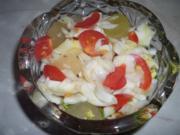 Fenchelsalat - Rezept