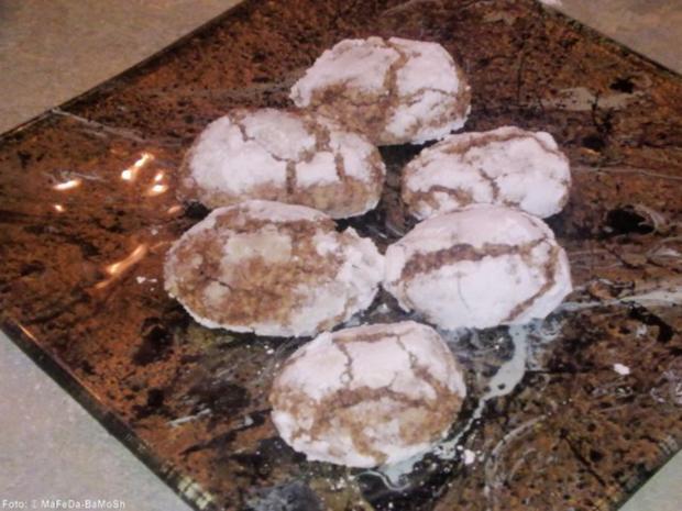 weihnachten bauernbrot kekse rezept mit bild. Black Bedroom Furniture Sets. Home Design Ideas