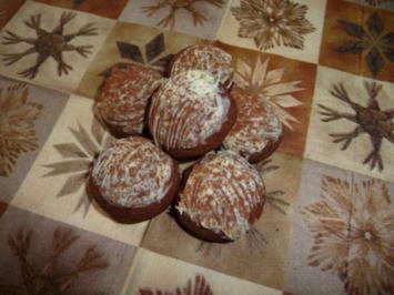 Schokoladen Engelsaugen - Rezept