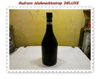 Sirup: Gudruns Weihnachtssirup DELUXE - Rezept