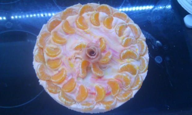 Torte Vogelmilch Rezept Mit Bild Kochbar De