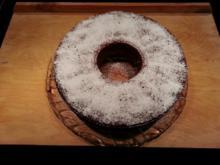 Rührkuchen mit Amarulalikör - Rezept