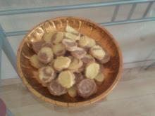 Heidesand- Plätzchen - Rezept
