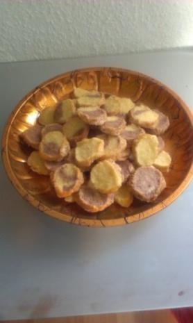 Heidesand- Plätzchen - Rezept - Bild Nr. 4