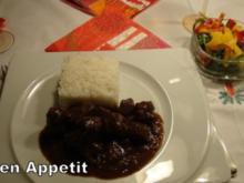 Portwein Ragout - Rezept
