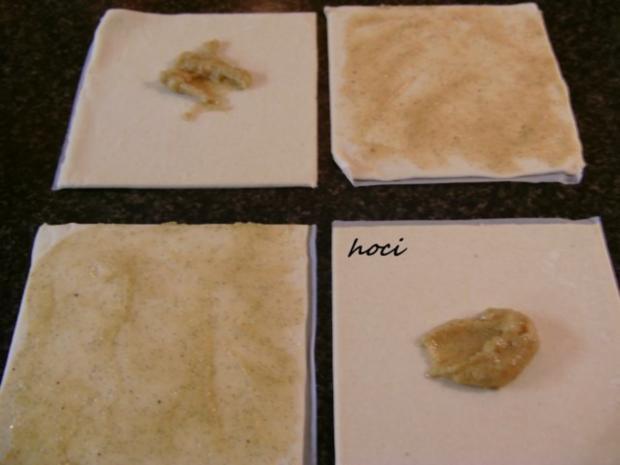 Weihnachtliche Kalorien - Granate - Rezept - Bild Nr. 6