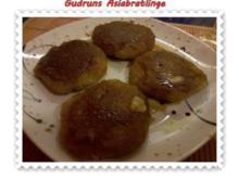Vegetarisch: Gudrun´s Asiabratlinge - Rezept