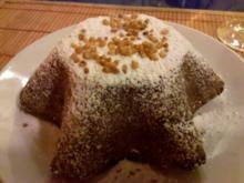 Kuchen: Weihnachtskuchen DELUXE! - Rezept
