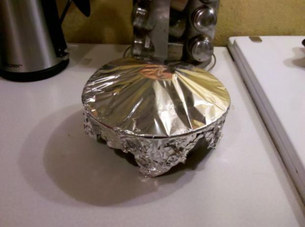 Kuchen: Weihnachtskuchen DELUXE! - Rezept - Bild Nr. 10