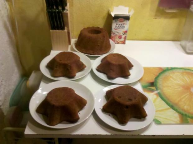 Kuchen: Weihnachtskuchen DELUXE! - Rezept - Bild Nr. 13