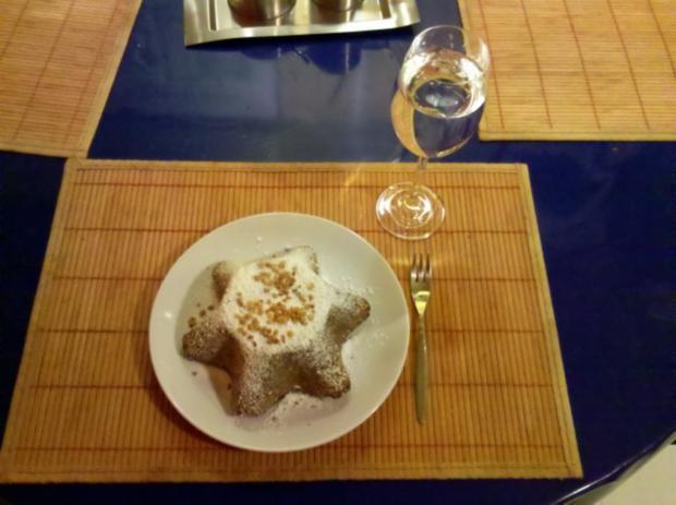 Kuchen: Weihnachtskuchen DELUXE! - Rezept - Bild Nr. 16