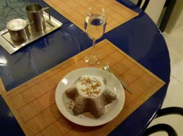 Kuchen: Weihnachtskuchen DELUXE! - Rezept - Bild Nr. 18
