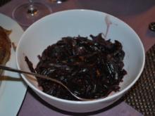 Rotweinzwiebeln - Rezept