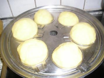 Kartoffelteig - Rezept