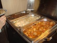 Vindaloo Curry - Rezept