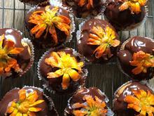 Ringelblumen Muffins - Rezept - Bild Nr. 2