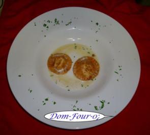 1.) Gang- - - Weihnachten-Heiligabend 2012 - Rezept