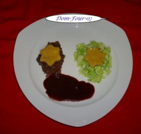 2.) Gang- - - Weihnachten-Heiligabend- - -2012 - Rezept