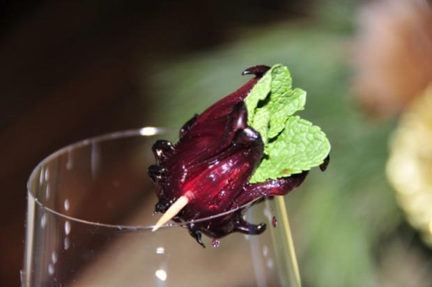 Hibiscus Daiquiri - Rezept - Bild Nr. 2