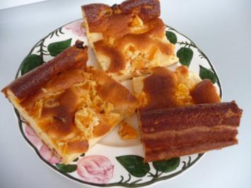 Kuchen : Geburtstagskuchen frei  Schnauze - Rezept