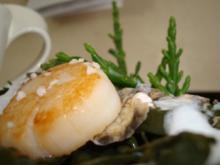 Fischsuppe mit Fenchel und Safran - Rezept