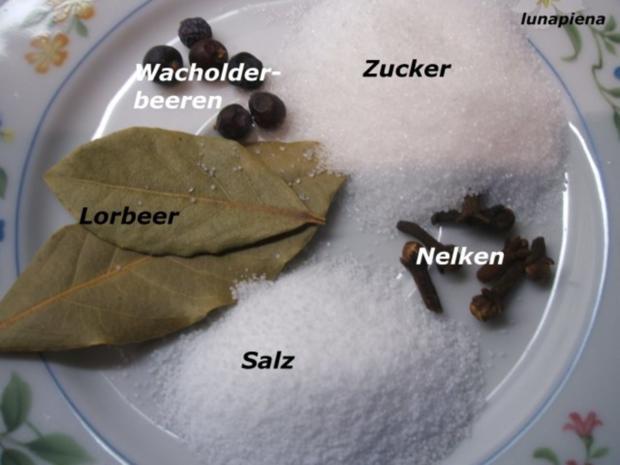 Gemüse: Mein Blaukraut - Rezept - Bild Nr. 4