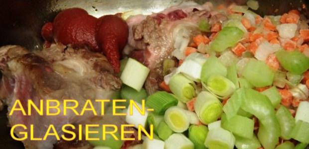 OXTAIL - SUPPEN -  SNACK - Rezept - Bild Nr. 3