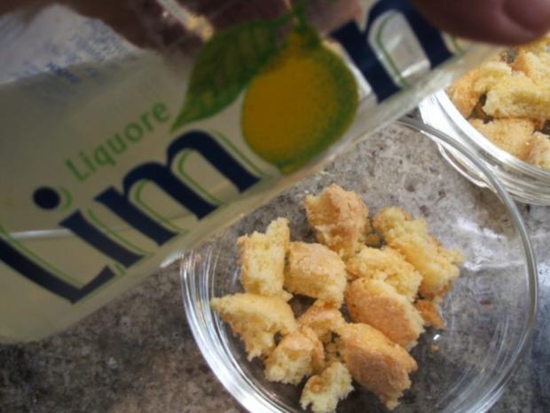 Dessert: Zitronen-Creme aus Eis - Rezept - Bild Nr. 9