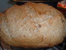 Brot: Dinkel-Mischbrot im Ultra.... gebacken - Rezept