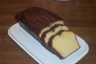 Marzipankuchen Mit Margarine Und Zucker Rezept Mit Bild Kochbar De