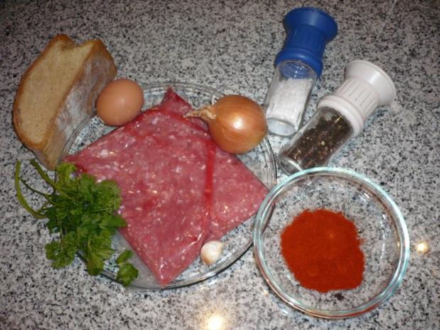 Putenfleischpflanzerl (histaminfrei) - Rezept - Bild Nr. 2