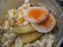 Salate: Putenfleisch-Salat - Rezept