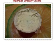 Dip: Wasabi-Creme â la Gudrun - Rezept