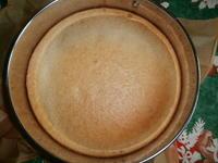 Biskuit- Tortenboden ohne Ei - Rezept - Bild Nr. 3174