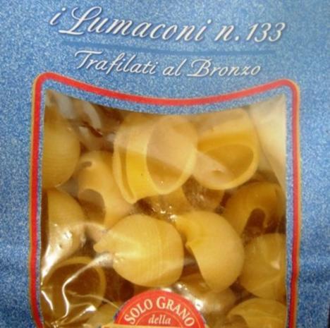 Pasta - Lumaconi - Gratinati - Rezept - Bild Nr. 2