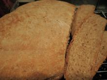 Buchweizen Brot - Rezept