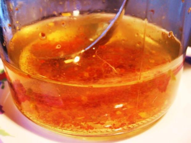 Hühnchenrezept aus Chile ... - Rezept - Bild Nr. 3