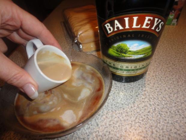 Baileys Törtchen - Rezept - Bild Nr. 5