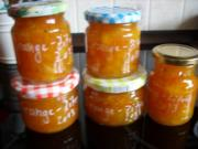 Konfitüre & Co: Orange-Mandarine-Grapefruit 2013 - Rezept