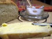 Sonntagsfrühstücksbrot - Rezept