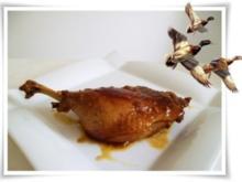 `❀´ Saftige Entenkeule `❀´ - Rezept