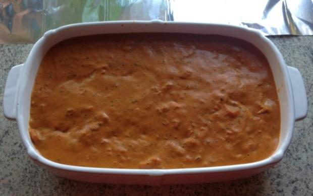 Filettopf Toskana - Rezept