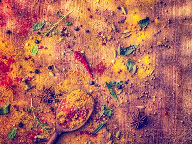 Kebab - Gewürz - Rezept - Bild Nr. 2
