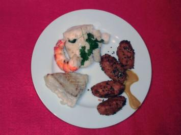 Fish and Chips - Rezept