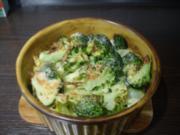 Kartoffel-Brokkoli-Auflauf mit Fisch - Rezept
