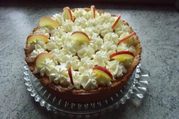 ❤ Beschwipste - Apfeltorte ❤ - Rezept - Bild Nr. 18