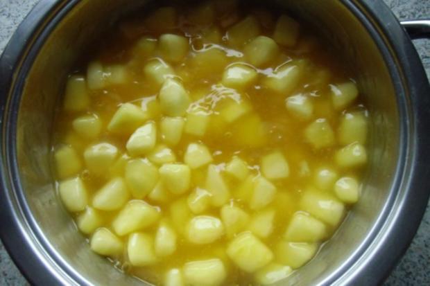 ❤ Beschwipste - Apfeltorte ❤ - Rezept - Bild Nr. 13