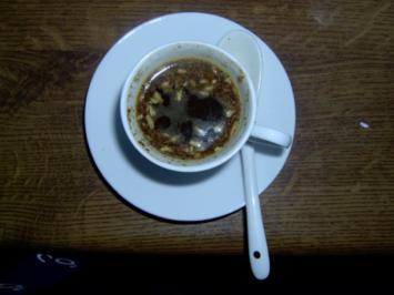 """Mokka / Espresso """"oriental"""" - Rezept"""