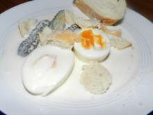 russische Eier mal anders - Rezept